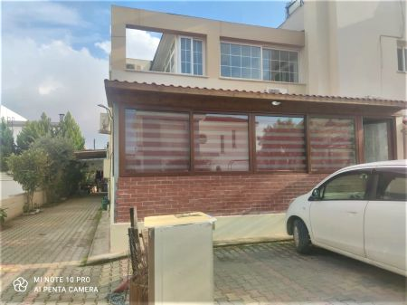 2+1 apartment for sale in Nicosia, Kermiya