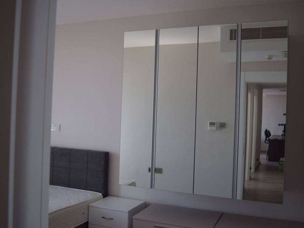 Luxe apartments for rent in Kyrenia center