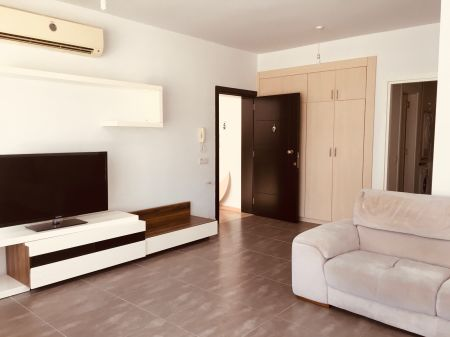 3+1 apartment for sale in Nicosia, Gonyeli