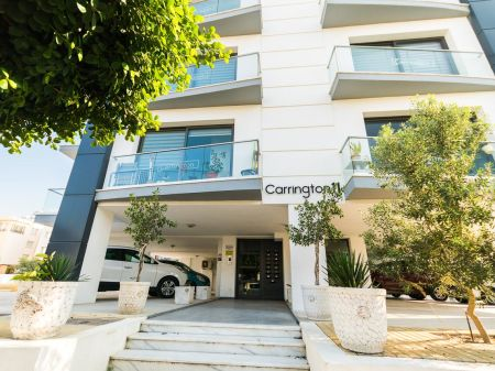 2+1 apartment for sale in Kyrenia, Karakum