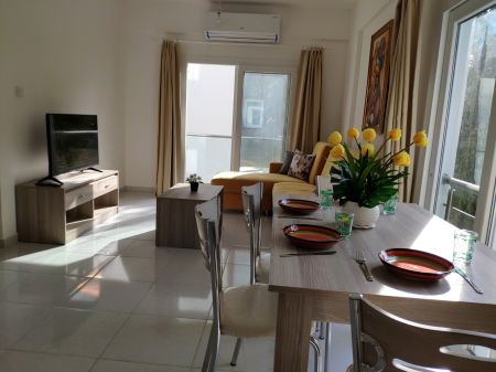 2+1 apartment for sale in Nicosia, Koskluciftlik