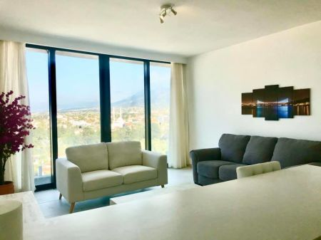 1+1 Apartment for Rent in Kyrenia Center / Perla Residence