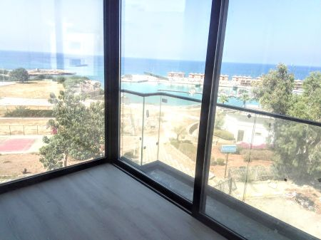 3+1 apartments for sale in Kyrenia, Zeytinlik