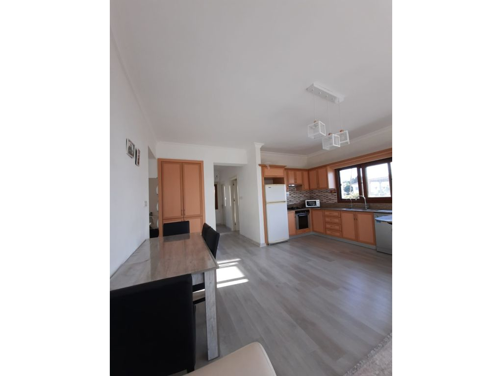 2+1 apartment for sale in Kyrenia, Ozankoy