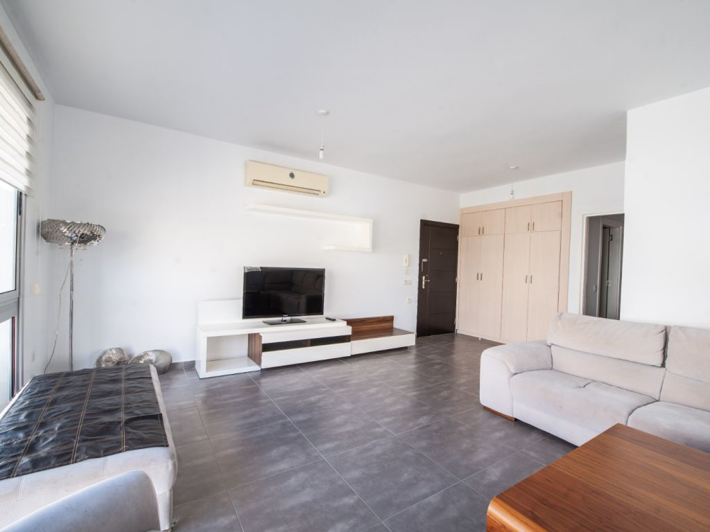 3+1 apartment for sale in Gonyeli, Nicosia