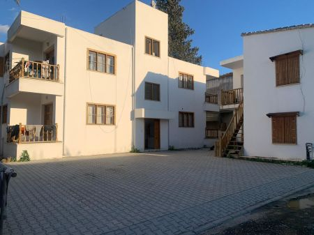 Full building for sale in Gonyeli, Nicosia