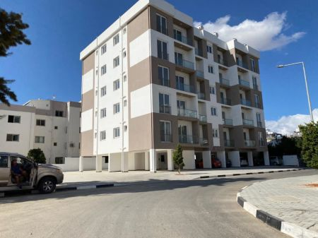 2+1 apartments for sale in Kucuk Kaymakli, Nicosia