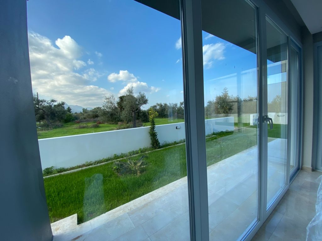 4+1 villa for sale in Catalkoy, Kyrenia