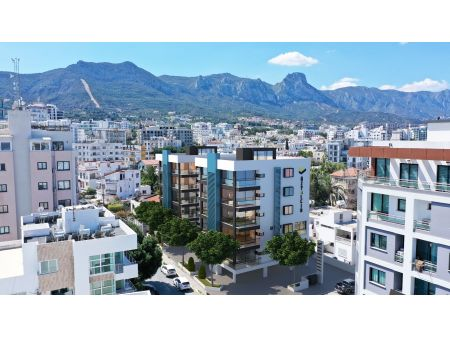 Office for sale in Kyrenia center