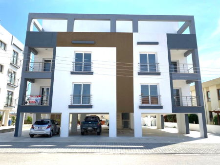 2+1 apartment for sale in Gonyeli, Nicosia