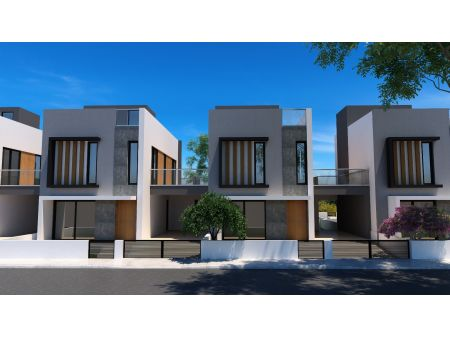 2+1 villa for sale in Karsiyaka, Kyrenia