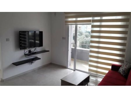2+1 apartment for rent in Kyrenia, Dogankoy