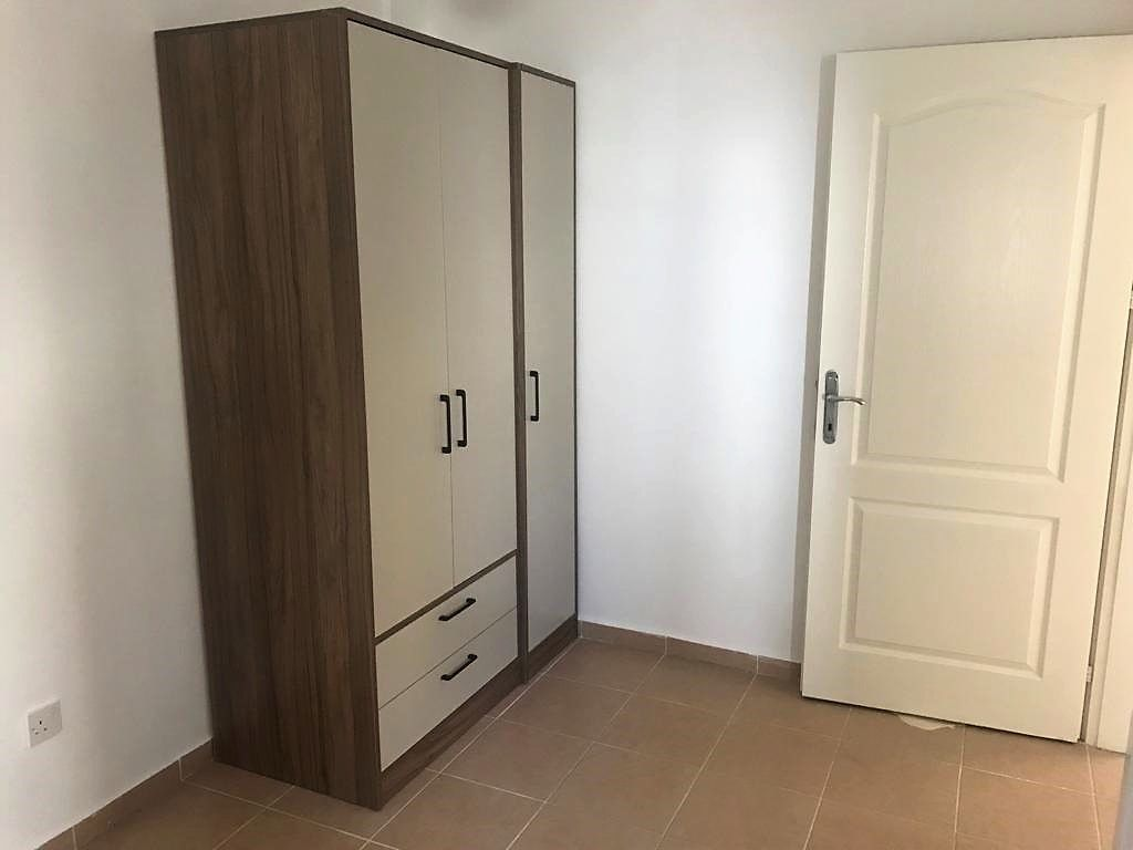 3+1 apartment for rent in Kyrenia, Karakum