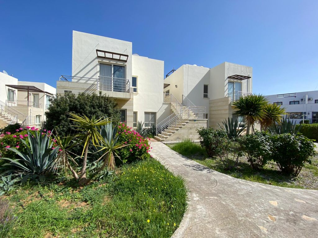 2+1 apartment for rent in Kyrenia, Esentepe /  Turtle Bay