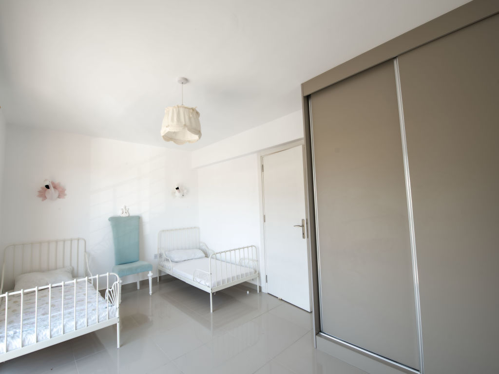 3+1 townhouse for sale in Kyrenia, Catalkoy