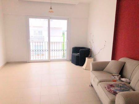 3+1 apartment for sale in Kyrenia, Bogaz