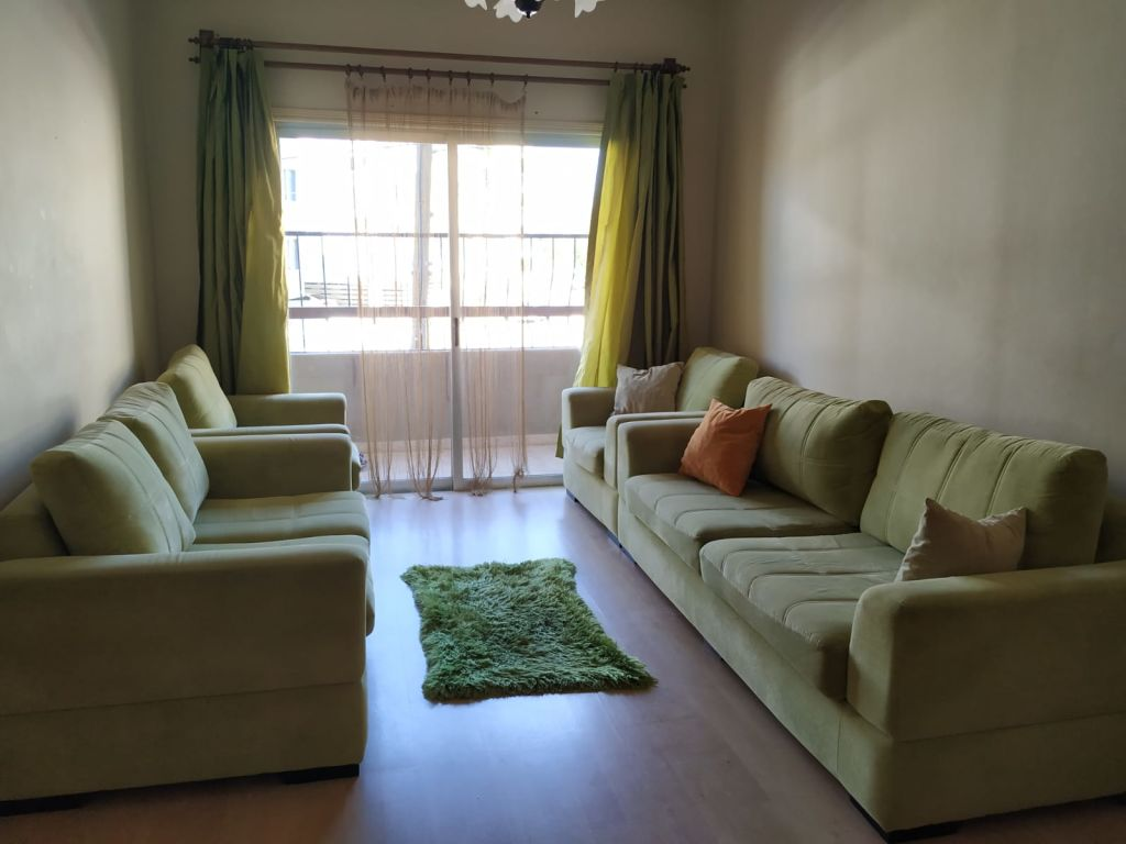 3+1 apartment for sale in Nicosia, Ortakoy