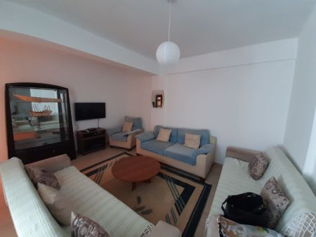 3+1 apartment for rent in Kyrenia Center