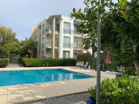 3+1 apartment for sale in Kyrenia Center