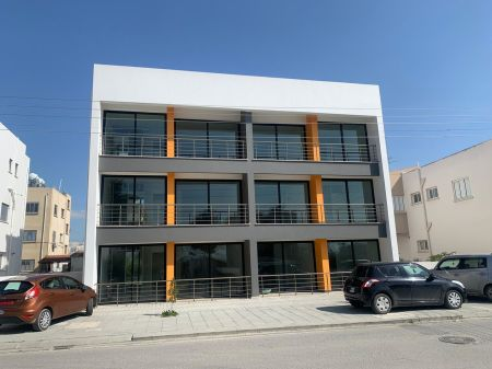 2+1 apartment for sale in Nicosia, Kucuk Kaymakli