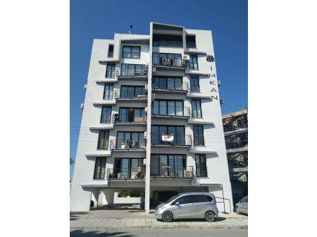 2+1 apartment for sale in Yenisehir, Nicosia
