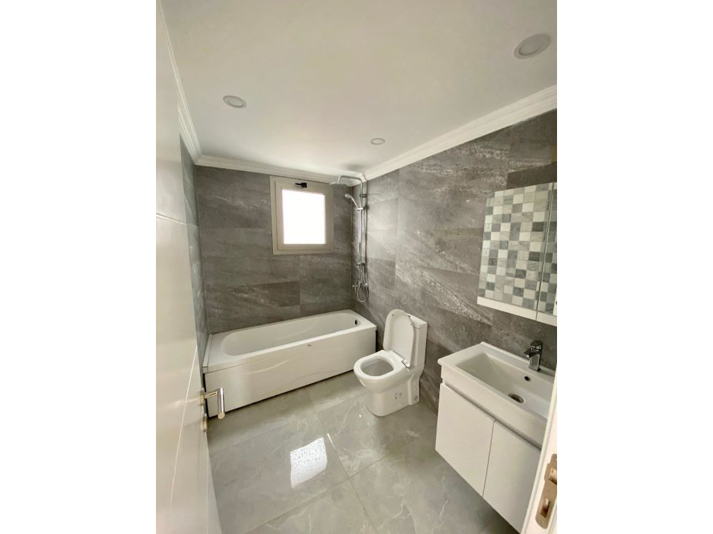 3+1 penthouse for sale in Kyrenia center