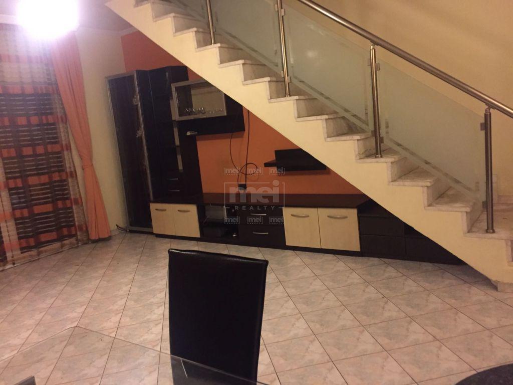 Apartament 2+1 duleks per qira