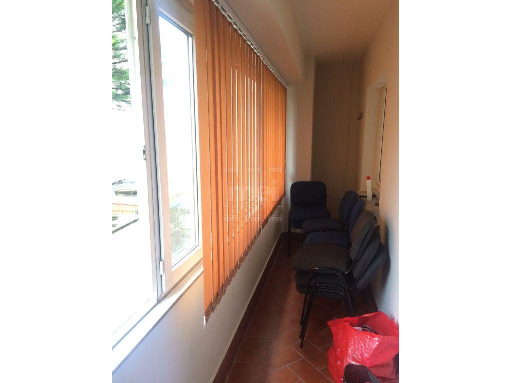 Ne Rr. Fortuzi, Shitet Apartament 2+1 11