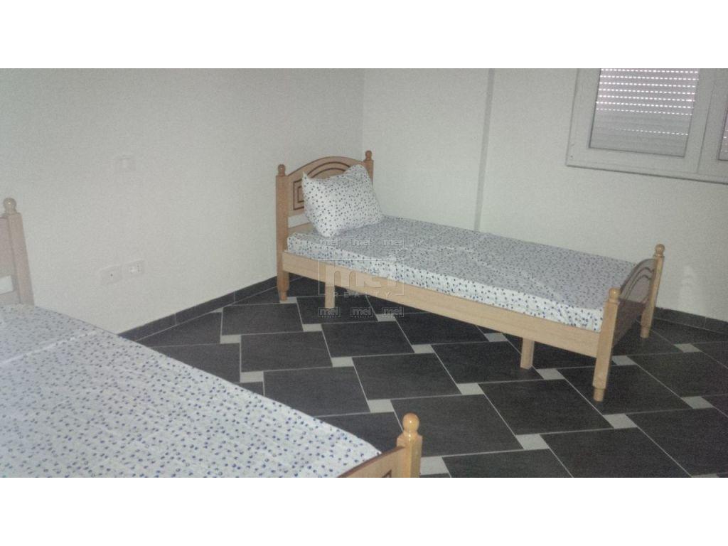 Apartament 2+1 me qira ne Myslym Shyri