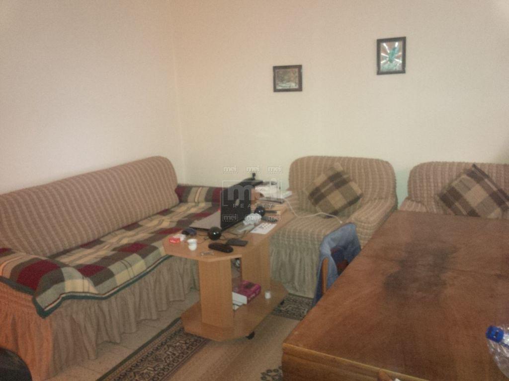Apartament 2+1 per shitje tek rruga Irfan Tomini