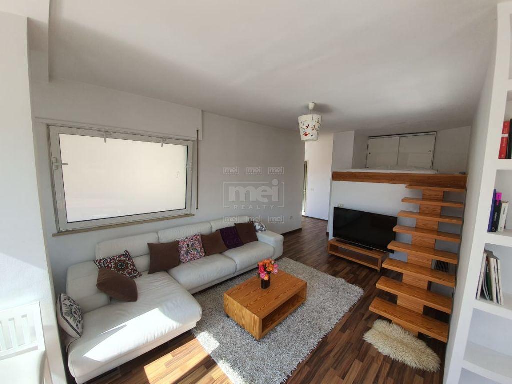 Rr. Myslym Shyri, Jepet me Qira Apartament 1+1