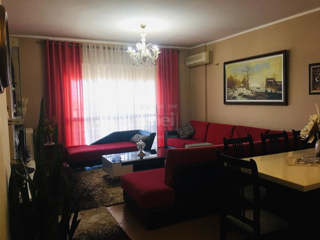 Ne Don Bosko Shitet Apartament 2+1.