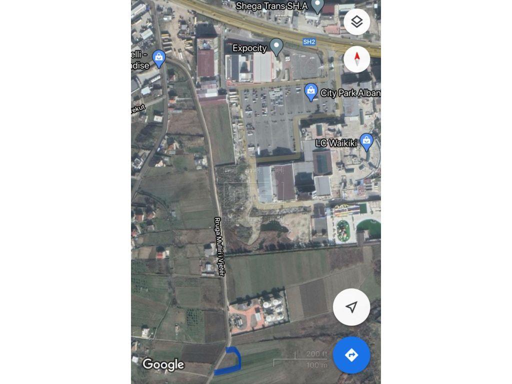 NE AUTOSTRADE TEK CITY PARK SHITET TOKA