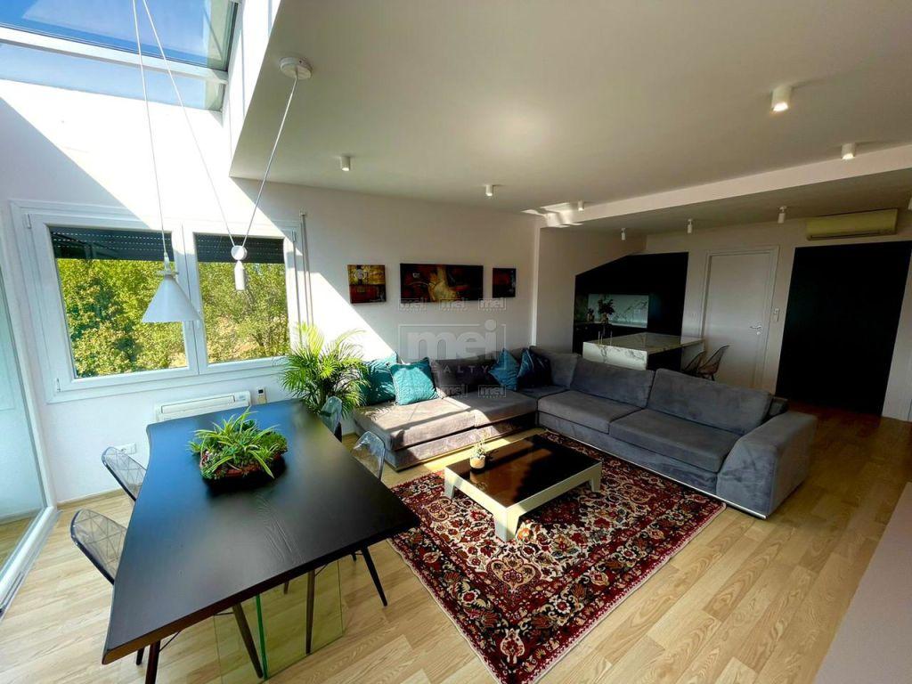 Jepet Me Qira Penthouse 2+1+2 Tek Long Hill Residence