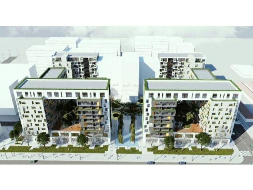 Te Square 21 Jepet me Qira Apartamenti 2+1+2 0
