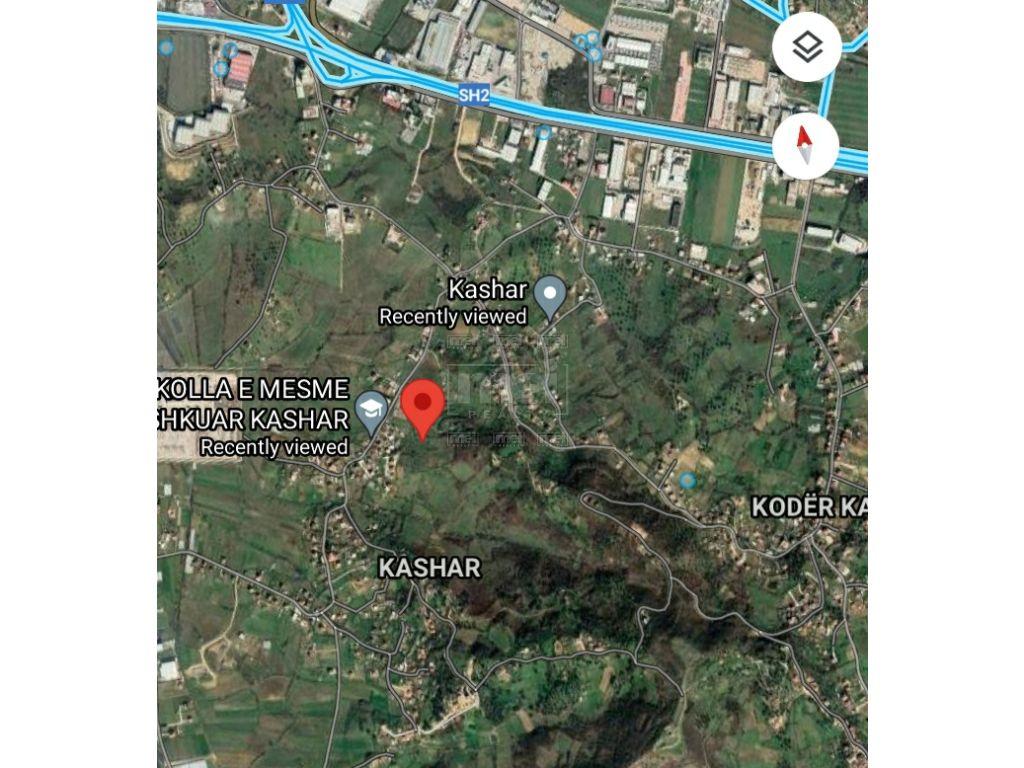 Ne Kashar Shitet Vile 2 Kateshe Bashke me 3000 m2 Toke