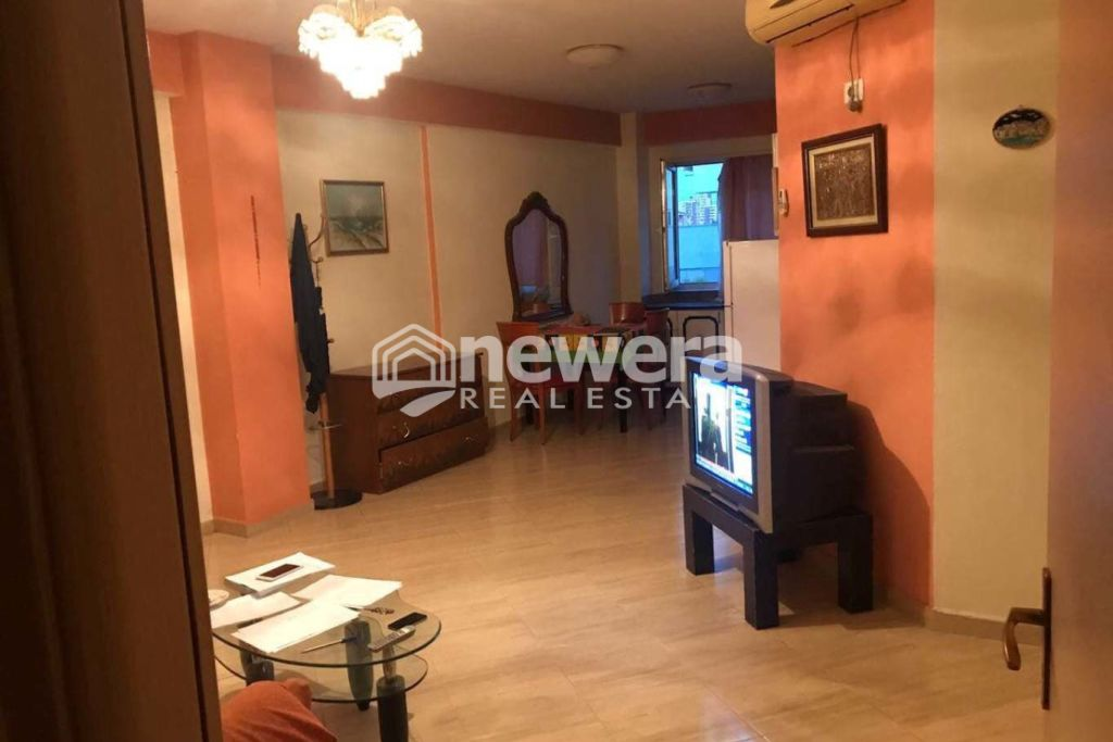 Sell Apartment 1 + 1 to Jordan Misja Street