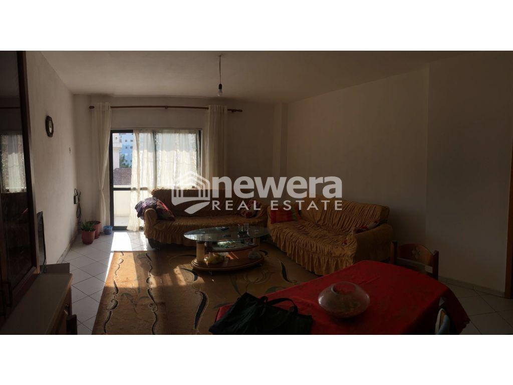 """Shitet Apartament 2+1 me Sip 99 m2 Rruga """"Jordan Misja"""" #Hipotekë"""