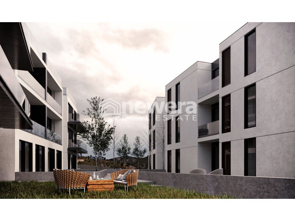 Apartament 1+1 per Shitje ne Lunder