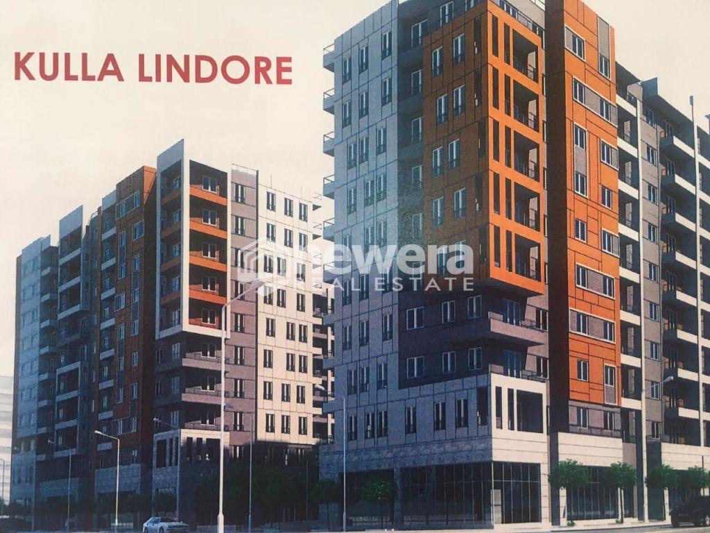 Apartament 1+1 per Shitje tek Kompleksi Vila L