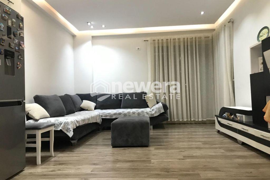 Super Apartament 2+1 për Shitje në Unazë të Re #Hipotekë