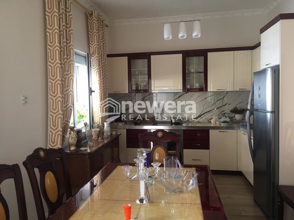 Three Storey Villa for Rent in Kavaja Street