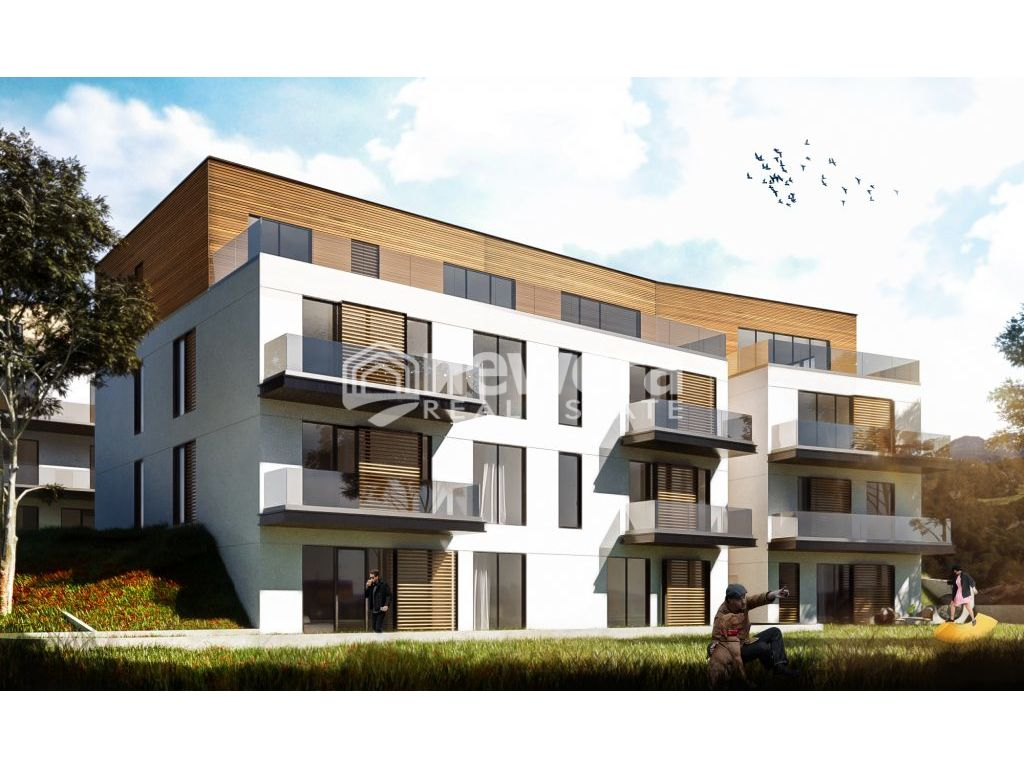 Apartament 2+1  per Shitje ne Lunder