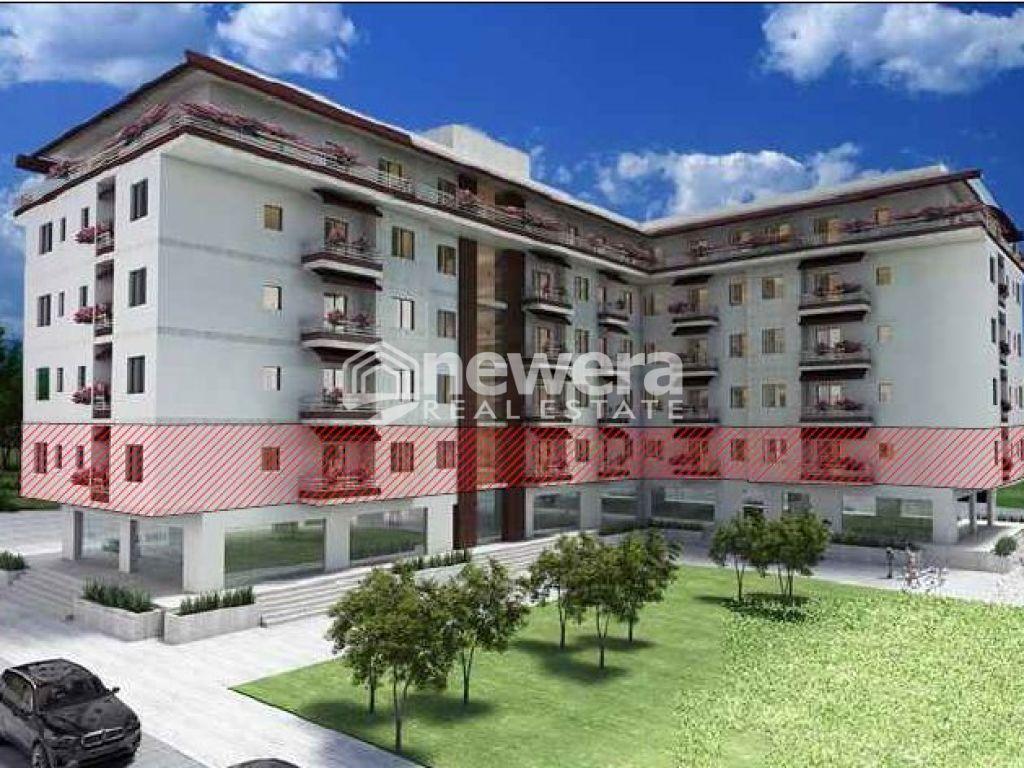 Apartament 2+1 me Sip. 92. 2 m2 per Shitje ne Golem