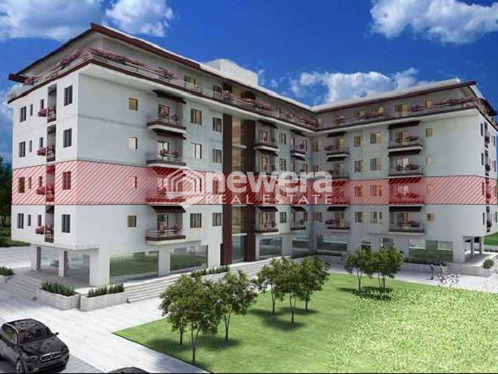Apartament 1+1 me Sip. 65. 8 m2 per Shitje ne Golem
