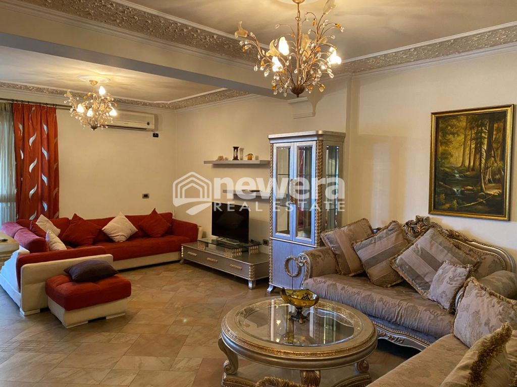 Super Apartament me Qira 2+1 i Mobiluar ne Myslym Shyr