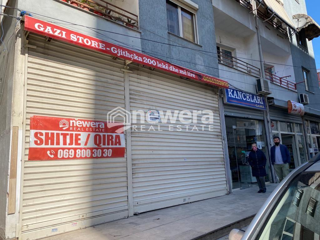 Okazion  Shitet Dyqan me Hipoteke