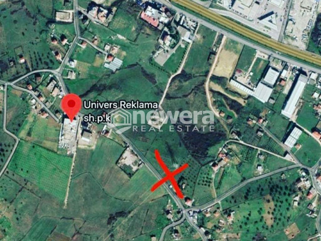 Shitet Truall  Autosdrada Tirane-Durres