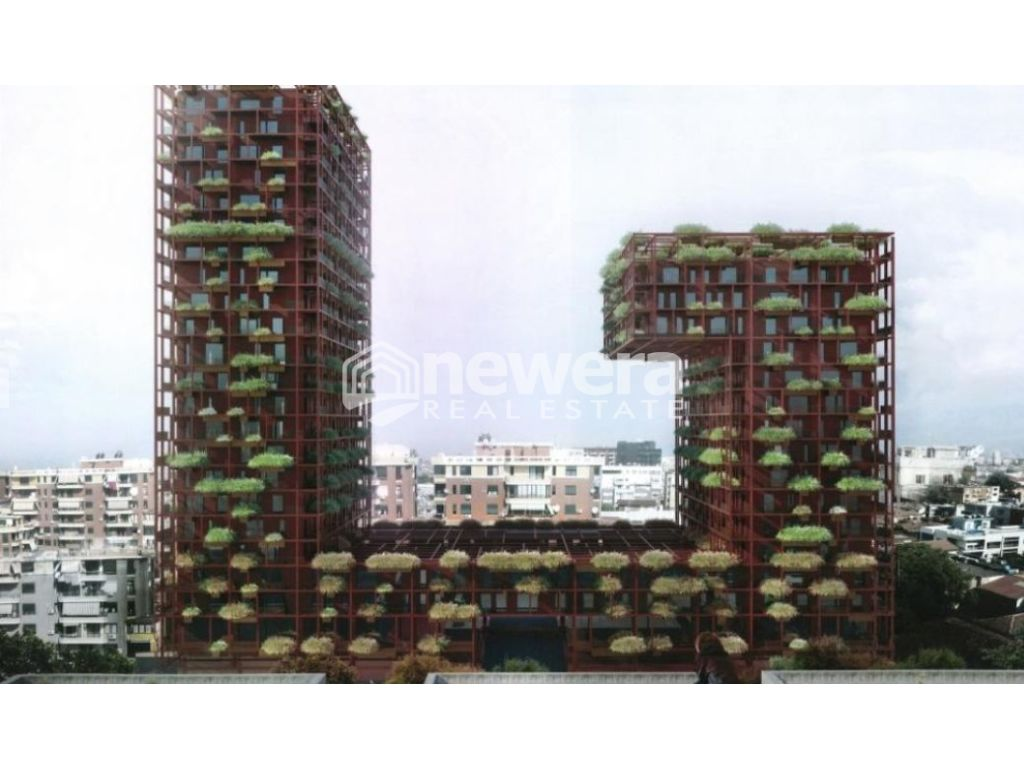 "Shiten Apartamente-Duplexe-Garazhde ""GARDEN BUILDING""Rr.Kavajes"