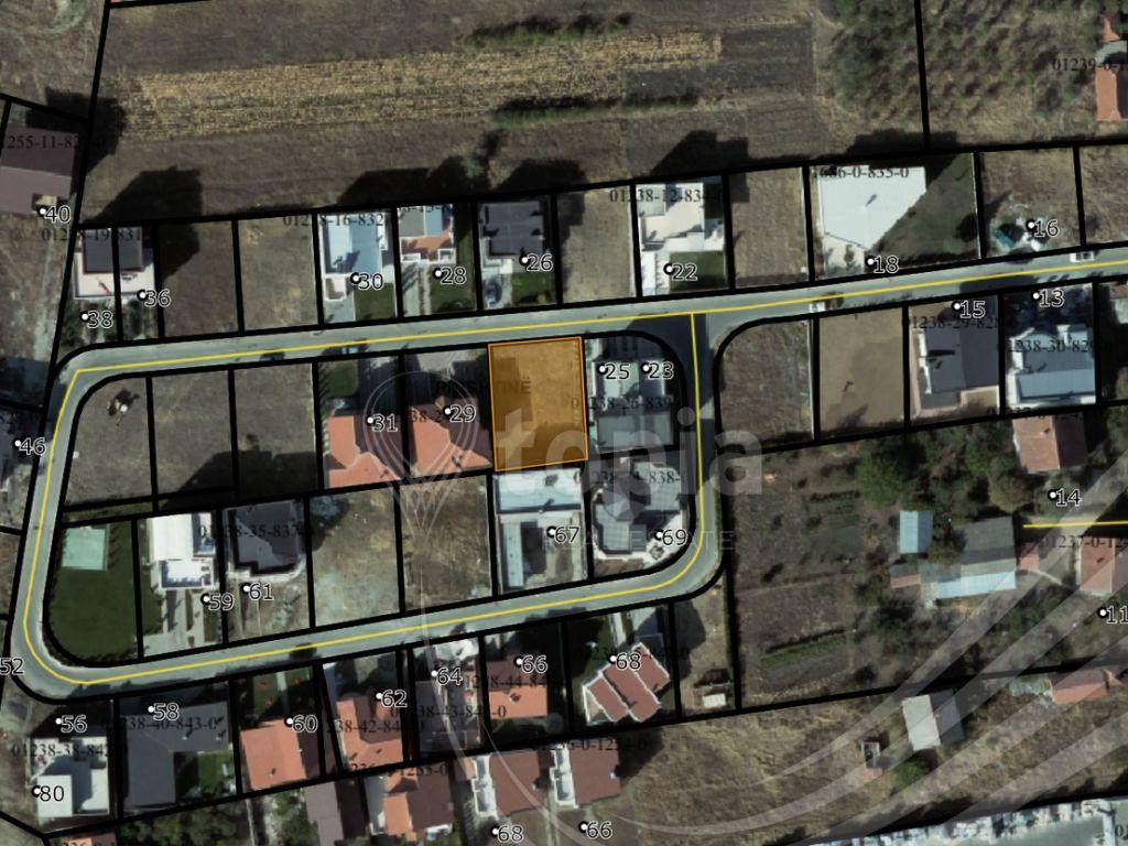Shitet parcela 4.03Ari në lagjen Marigona 2, Çagllavicë